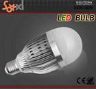 Zhong shan factory supply smd5630 9w 12w e27 led bulb h15 bulb white light bulb