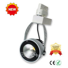 Tridonic Meat+ LED track lighting LED fixtures 40W