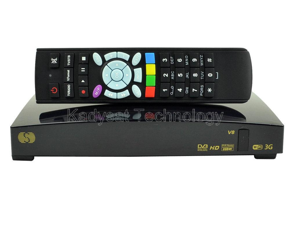 Firmware Skybox-Openbox V5/V6/V7/V8 - Openbox HD