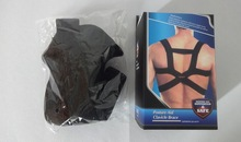 Hot Posture Belt Sport Back Support Strap Postural Correction Belt XS-XXl six sizes