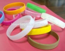 personalized silicone wristband unit, pvc wristband,hand bracelet silicone wristband rubber bracelet