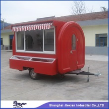 Autumn newly style Hot Selling Mobile Fast Food Vending Machine,Shanghai JX-FR280WH