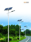 2014 new design solar led street light