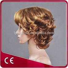 Kids Synthetic Hair Wigs Qingdao Port China