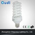 Flourescent Full Spiral energy saving bulb 20-26W