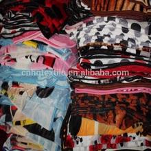 house rug wool yarn wholesale hometextile blanket embossed blankets double sided printed stock blankets