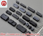 2 pin wire connector 1.25mm 2 3 4 5 6 8 10 18 pin,1.5mm 2.0mm 2.54mm 3.96mm 4.2mm male female wire harness connector CCC