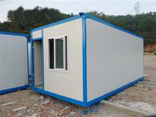 par flood & civil hesco container