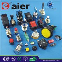 Daier gas heater ignition switch