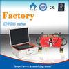 line or dot peen, desktop, portable, flange pneumatic easy carrying engine number portable marking machine