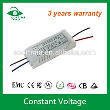 100-240Vac input 12v 1a dc power supply for led light