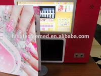 Hot 2014!! Crazy Nail printer