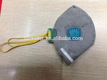 2014 New face mask CE EN149 N95 safety dust mask