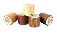 bluetooth bamboo speaker 2015 wholesale