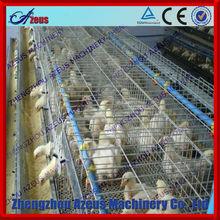 Hot sale farmland chicken breeding cage