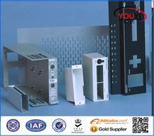 New design fabrication of sheet metal ss304/316