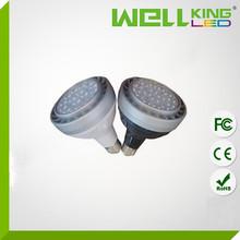 Factory price E27 led PAR30 36w led track lamp par30 led light ,led spotlight