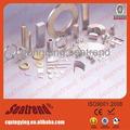 Gold supplier high quality n35/n45/n38/n48/n52 strong neodymium permanent magnet price