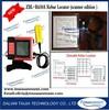 ZBL-R630A Rebar Locator (scanner edition ),reinforced locator