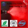 RAL 3020 thermosetting powder coating UV resistance powder coating