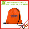 Top Quality Make Customized Logo Drawstring Backpack Bag