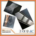 304 lado de saída de aço inoxidável dreno de assoalho da grelha para o banheiro