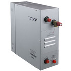 Energy conservation commercial used24KW220/240V 50-60hz heating steam generator CE certification 2 years guarantee