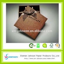 High quality chocolate box packing