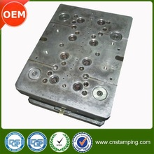 Custom made cnc stamping mold making,punch mold metal pressing stamping die