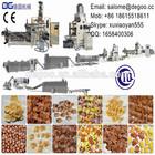 Machins Use Wheat Flour Corn Flour To Make Corn Flakes And Grain Cereal Machinery