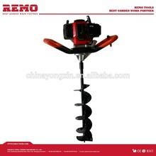 gasoline earth auger driller RM-ED49D,hilti diamond core drill machines
