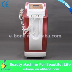 Portable skin rejuvenation needle free meso mesotherapy gun