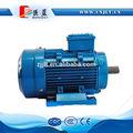 380v/220v trifásico de indução de gaiola motor