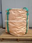 breathable plastic flexible firewood sugar price per ton bulk buy from china pp jumbo bag