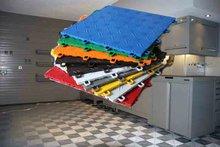 2014 new arrival lift car vinyl floor mats