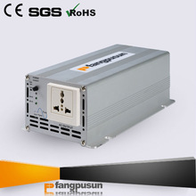 solar system with pure sine wave inverter FP-S-300