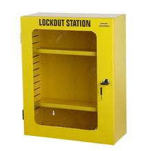 LOTO Safety Lockout Kit Manufacturer