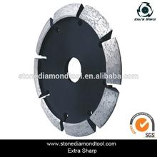 Diamond V Shape Tuck Point Blade for Marble/Granite/Ceramic Tile