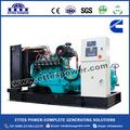 100kw biogas-generator
