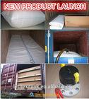 long distance shipping flexitank/flexibag in 20' container for bulk liquid