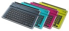 For ipad mini aluminium keyboard bluetooth wireless M18S