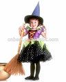 детей карнавальные костюмы костюмы для детей оптом ребенка ведьма хэллоуин костюмы