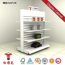 ISO9001 standard retail shop display furniture for bedding set Modern men woman