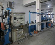 teflon el wire production line for teflon wire cable manufacturing