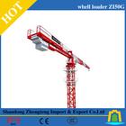 TC40(4808) Used Building Topless Tower Crane Machine