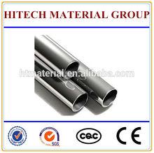 Monel 400 welded pipe heat exchanger thermocouple exporter