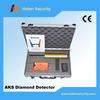 Long Range AKS diamond gold detector Cooper,Gold,Silver and Diamond detector