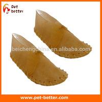 dog chews rawhide shoes rawhide pets food