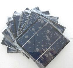 epoxy resin solar panel 3W frameless epoxy resin solar cell