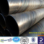 Spiral Steel Pipe, For Piling,Best Price Spiral Pipe